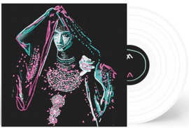 My Baby Mounaiki By The Bright Of Night LP - White Vinyl-