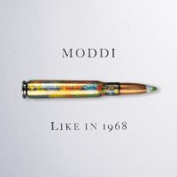 Moddi Like In 1968 LP