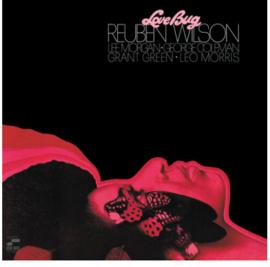 Reuben Wilson Love Bug (Blue Note Classic Vinyl Edition) 180g LP