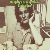 Status Quo Ma Kellys Greasy Spoon LP