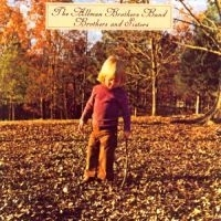 The Allman Brothers Band  Brothers And Sisters LP (180gr)