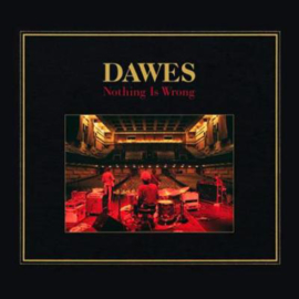 Dawes Nothing Is Wrong 2LP