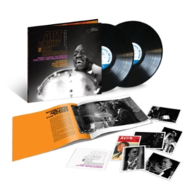 Art Blakey First Flight to Tokyo: The Lost 1961 Recordings 2LP