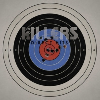The Killers Direct Hits 2LP
