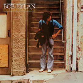 Bob Dylan Street-Legal LP
