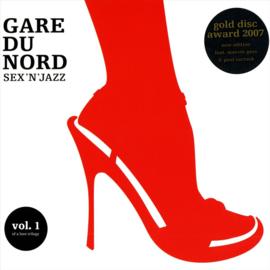 """Gare Du Nord Sex """"n Jazz 2LP"""