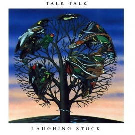 Talk Talk - Laughing Stock LP