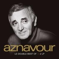 Charles Aznavour Best Of 2LP