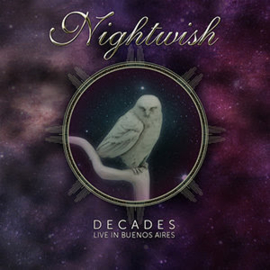 Nightwish - Decade; Live In Buenos Aires  2CD