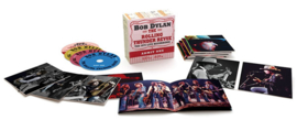 Bob Dylan Rolling Thunder Revue: The 1975 Live Recordings-box Set 14CD