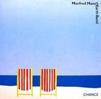 Manfred Mann's Earth Band - Chance  LP