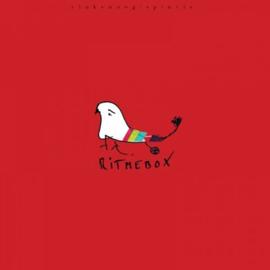 Spinvis & Simon Vinkenoog Ja! & Ritmebox 2LP