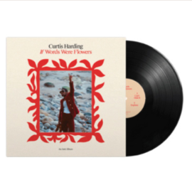 Curtis Harding If Words Were Flowers LP
