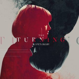 Turning: Kate's Diary / Ft David Bowie LP