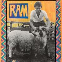 Paul Mccartney /mccartney, Linda Ram LP