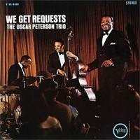Oscar Peterson Trio - We Get Requests HQ 45rmp 2LP