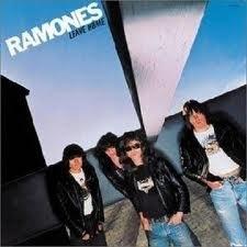 Ramones - Leave Home HQ LP