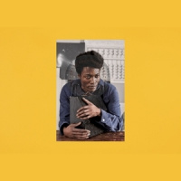 Benjamin Clementine I Tell A Fly 2LP