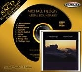 "Michael Hedges  ""Aerial Boundaries""  Hybrid SACD"