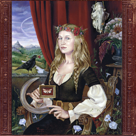 Joanna Newsom YS LP
