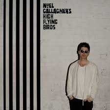Noel Gallagher The High Flying Birds - Chasing Yesterday 2LP.