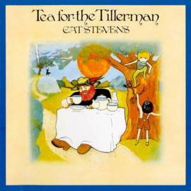 Cat Stevens Tea For Tillerman -180gr- LP