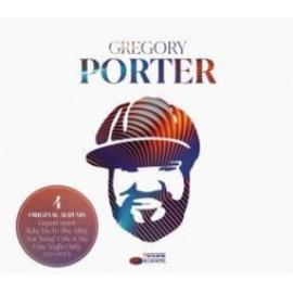Gregory Porter Gregory Porter 3CD + DVD