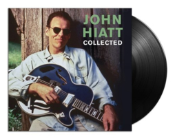 John Hiatt Collected 2LP