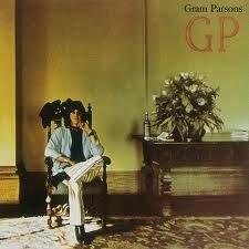 Gram Parsons - GP LP