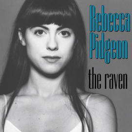Rebecca Pidgeon The Raven 200g 45rpm 2LP
