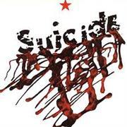 Suicide -Suicide LP