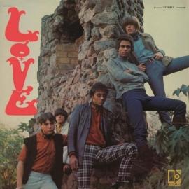 Love - Love LP