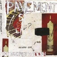 Pavement Secret History Vol.1 2LP