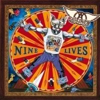 Aerosmith - Nine Lives 2LP