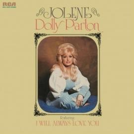 Dolly Parton - Jolene LP