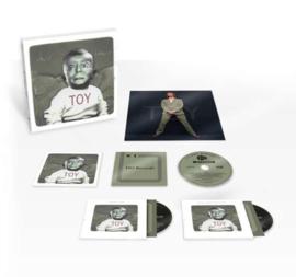 David Bowie Toy Box 3CD