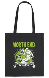 North End Haarlem Tote Bag