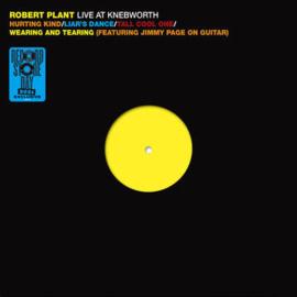 Robert Plant Live at Knebworth 1990 LP