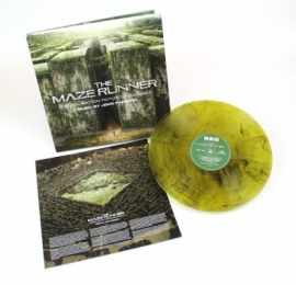 ORIGINAL SOUNDTRACK THE MAZE RUNNER LP