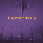 Hooverphonic A New Stereophonic Sound Spectacular Remixes LP - Purple Vinyl-