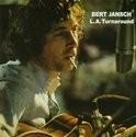 Bert Jansch - L.A Turnaround LP