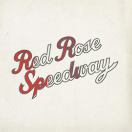 Paul McCartney & Wings Red Rose Speedway Reconstructed 180g 2LP