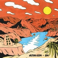 Altin Gun On LP
