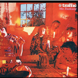 Traffic Mr. Fantasy 180g LP