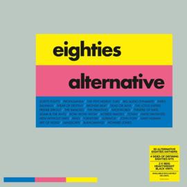 Eighties Alternative 2LP