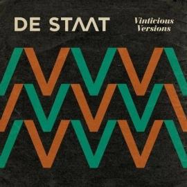 De Staat - Vinticious Versions CD