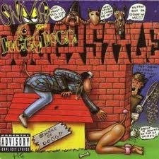 Snoop Doggy Dogg Doggstyle LP
