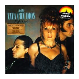 Vaya Von Dion NightOwls LP