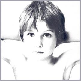 U2 Boy LP