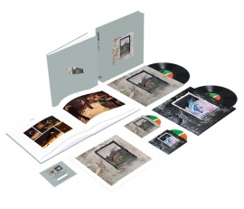Led Zeppelin Led Zeppelin IV 2LP + 2CD Super Deluxe Editon